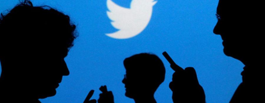 Twitter avisa que funcionários podem fazer home office para sempre
